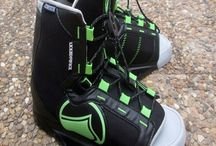 Chausses de wakeboard d'occasion