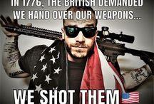 {2nd Amendment}