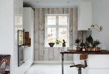 kitchens / by leslie friend