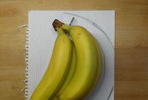 Banaan Hanger / Banana Hanger