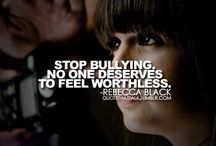 Empowering Your Children Against Bullying / Protect your child against bullying and raise them to take a stand.