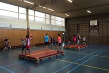 Gym / Sportles