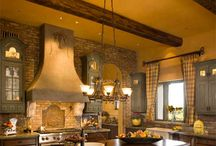 kitchen idea's / by Jeri Avedikian Calvo