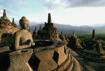 Temples - Buddhist