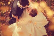 Wedding Photos to Inspire