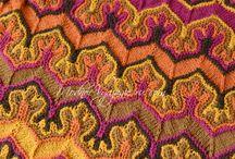 Миссони вязание