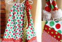 Sewing / by Suzette Hansen