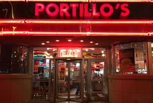Portillo's | Schaumburg, IL / Food and drinks from Portillo's in Schaumburg, IL