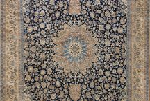 Collectable and Portrait Oriental Rugs