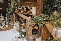 Wedding Taster Day Photoshoot