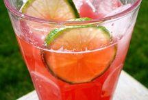 Yummy Drinks / by Heather