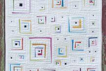 Silk quilt ideas