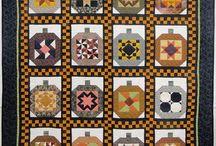 quilt samplers