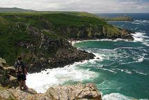 Outdoor living / We love fresh air, the sea, beautiful views...