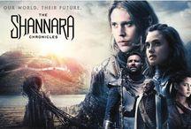 The Channara Chronicles
