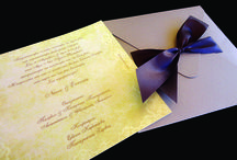 Wedding Invitations 2014 Collection