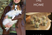 For the Home / by Debbie Simril Interiors