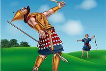 imagenes historias biblicas