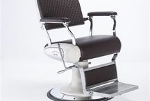 Barber chair / Barber Classic Chair