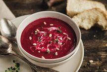 Good eats: soup