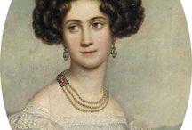 Princess Maria Ludovika Vilma