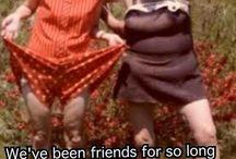 vrienden