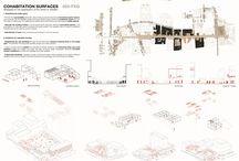 architecture panel