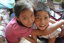 Voluntariado en Kathmandú, Nepal / Elisa, #voluntaria en #Nepal nos manda un montón de fotos para que conozcamos de primera mano su experiencia. Elisa estuvo 3 semanas en un #orfanato de #Kathmandú, y otra visitando las ciudades más importantes de Nepal.