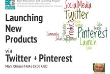 Pinterest - learn all about it