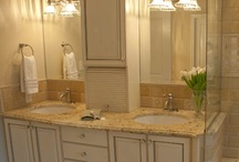 Bathroom / by Eheart Interior Solutions