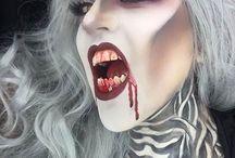 Halloween vamir
