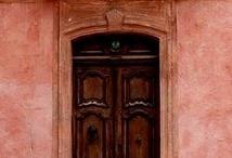 Doors & Windows / by Emily Gray