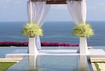 Wedding at Sinaran Surga Villa, Bali