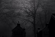Spooky and beautiful :)