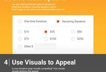 Clients - Nonprofit Donation Pages
