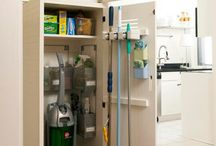 laundry room ideas / by Michelle Munson George