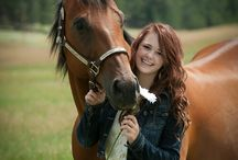 Equine Photography-ideas / by Kennedy Tinsley