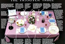 Passover / by Anna Glagovskaia