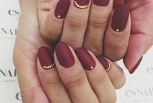 Nails / Nails for me, for you...