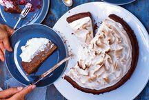 Desserts / by Linnea Wieland