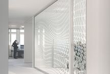 Privacy & Safety Window Film Application