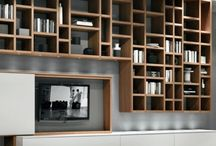 Wall units and miscellaneous