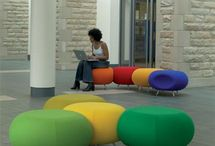 Childrens Library furniture