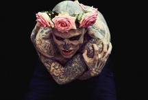 Body Art / by Mike Karnovsky