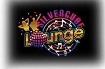 Silvercube Lounge Bilder / Die Lounge von innen