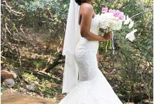 Wedding Dresses South Africa / Wedding Dresses for beautiful South African brides. Photos of local brides and weddings in Africa.