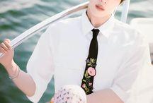 Bts ~ Jinnie