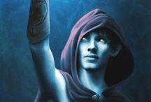 Merlin fanart