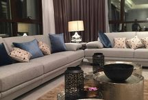 Ideas for the house / real vision interior design, Oman, Muscat
