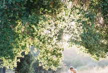 Niagra Falls Engagement Shoot